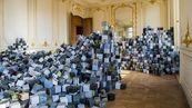Installation DDOS, Distributed Denial Of Service de Jean-Benoît Lallemant et Richard Louvet©DR