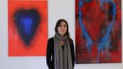 L'artiste Noémie Rocher