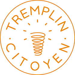 Logo Tremplin Citoyen