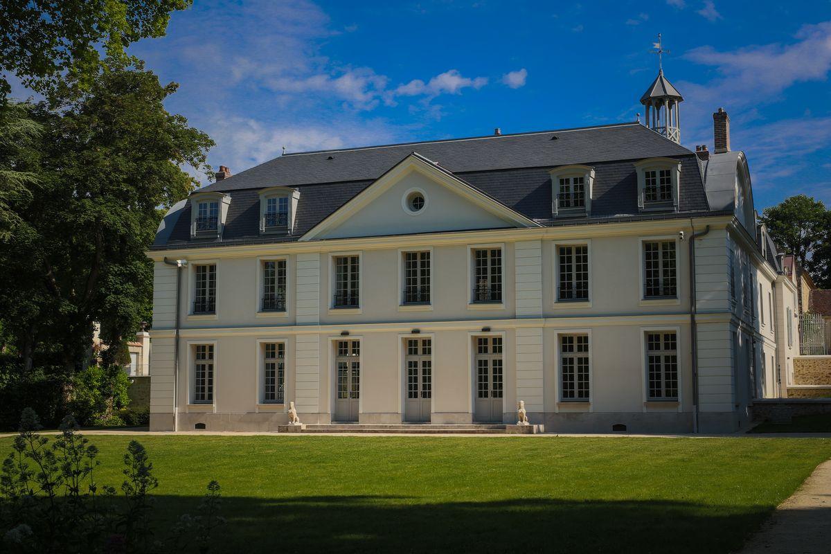 À la découverte du Domaine départemental de Montauger